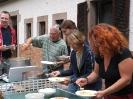 Bilder Burgwochenende 2005