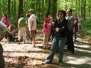 Vox Humana - Wanderung 2009