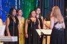 Konzert Chorensemble007 am 9. April 2016