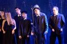 Konzert Chorprojekt 007 am 5. Juli 2014