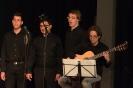Konzert Joyful Noise - Chorensemble 007 - am 6. Mai 2017
